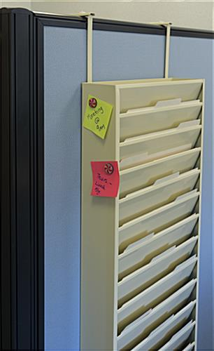 Wall File Holders - Magnetic