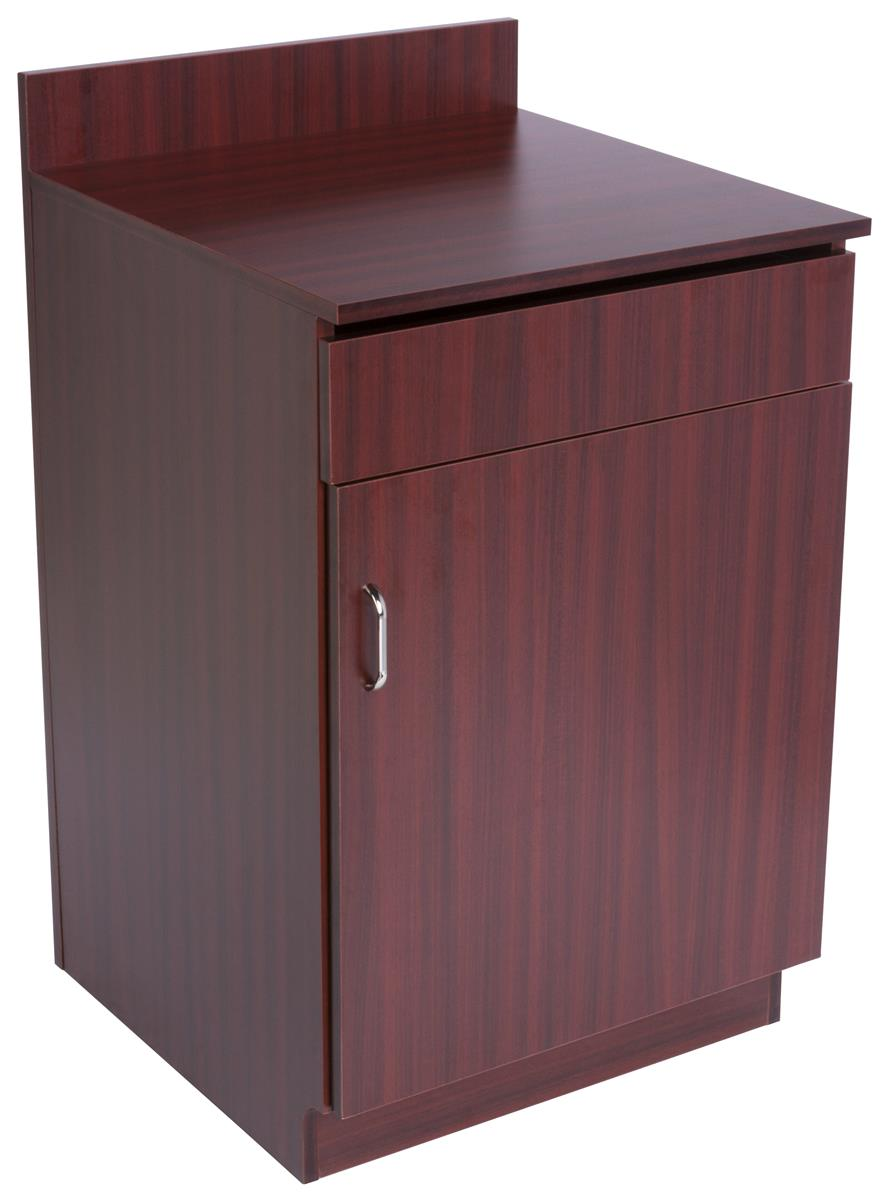 Particle Board Cabinets