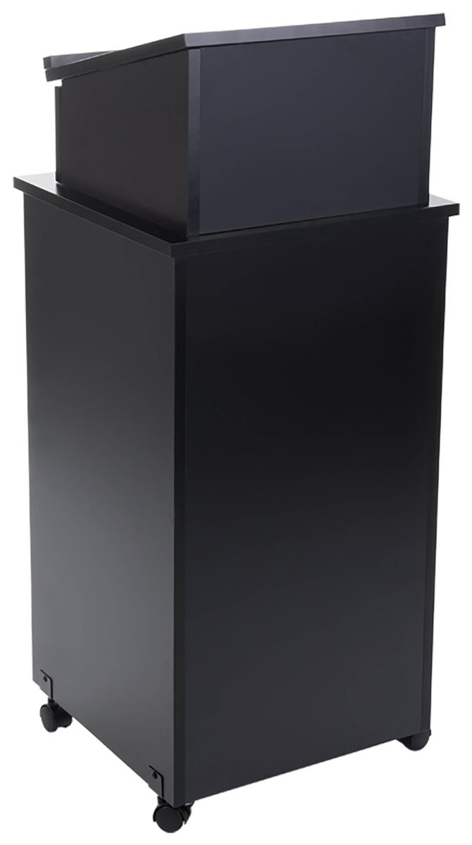 Full Size Storage Beds Extra Tall Diy Projects: Full Size Podium With Raised Top