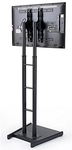 These Lcd Tv Stands Ship Unassembled These Steel Post And