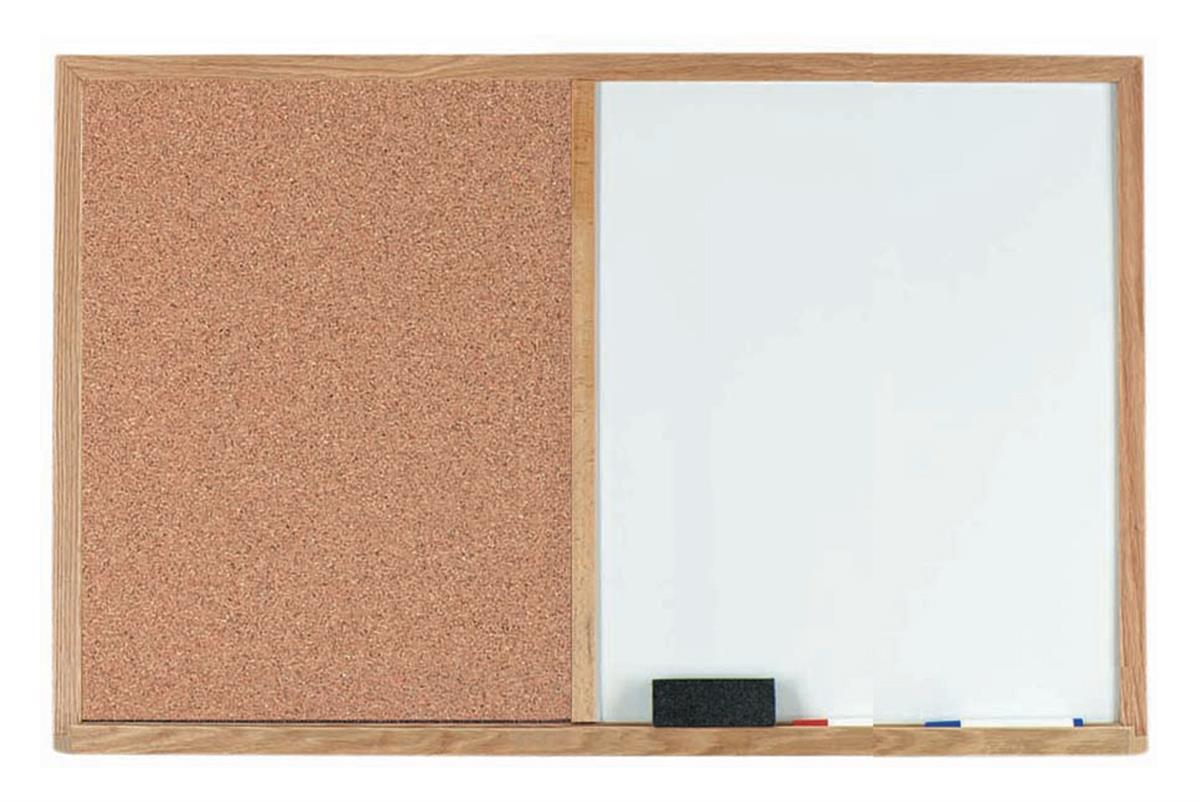 This Cork Board Fits Any Wall Space This Cork Board Is A