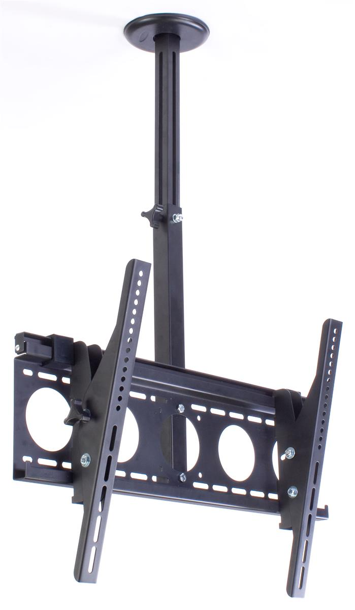Plasma Ceiling Mounts Ceiling Monitor Mount Fits 36 Quot To 65 Quot
