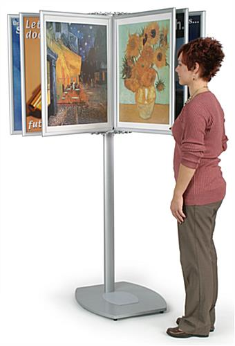 These Poster Frames that can Hold Multiple Graphics Feature (10 ...