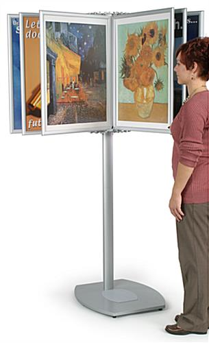 Multi Panel Displays