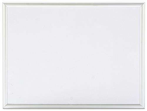 18u201d X 24u201d Whiteboard Comes With Mounting Hardware ...