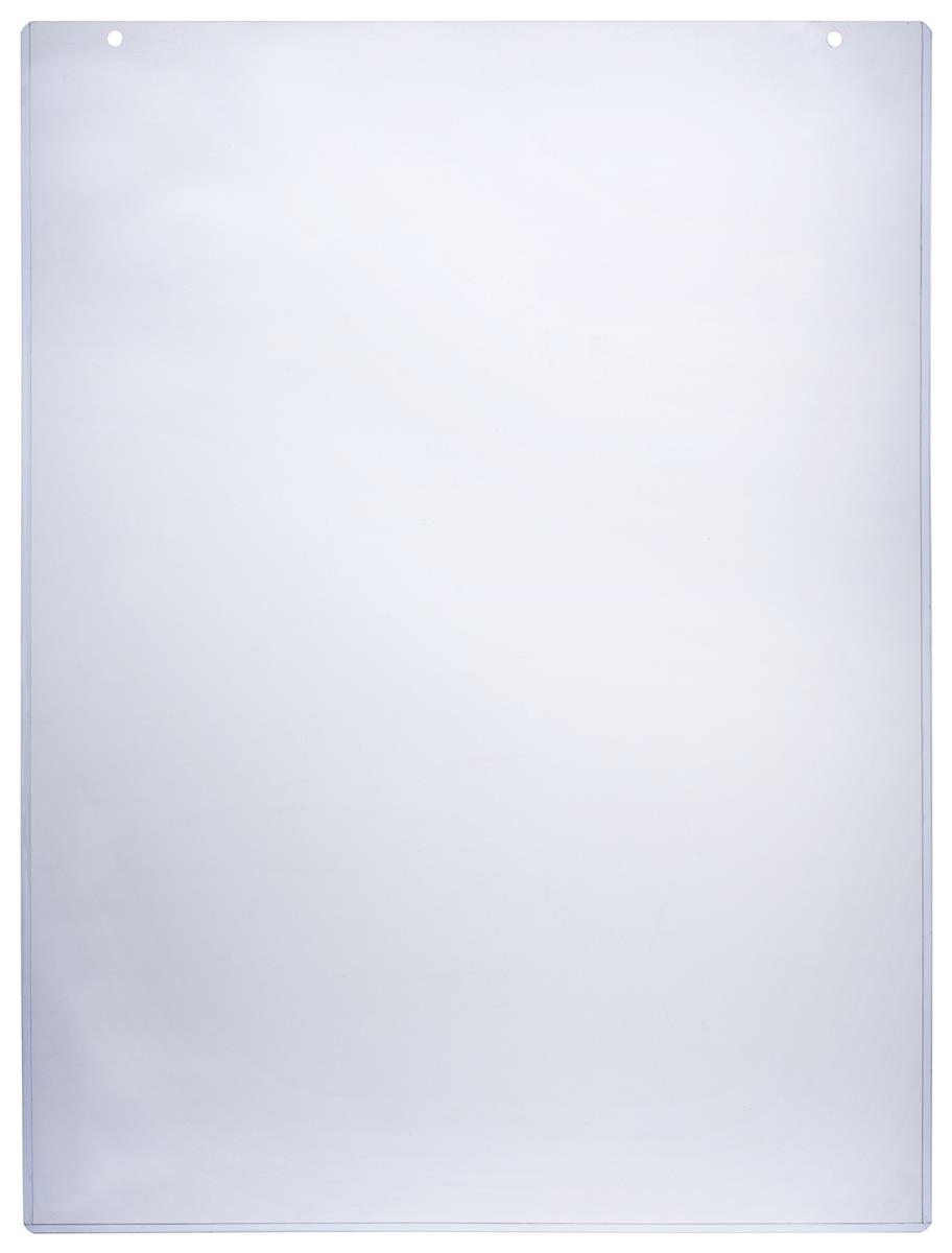 Clear Plastic Poster Sleeves 18 X 24 Signage Holder