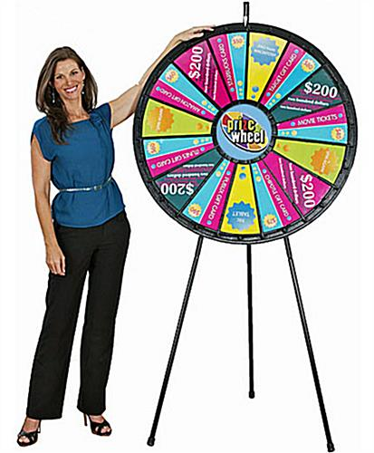 Spin and Win Wheel | Prize Clicker & Custom Slots