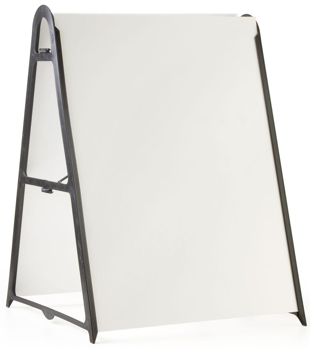 Portable Signs Sign Holder For Outdoor Use