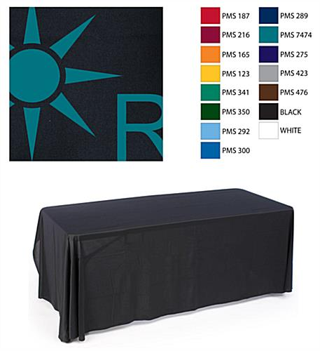 3-Sided Table Cloth