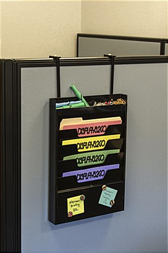 Wall Folder Holders Hangers With Wall Mount