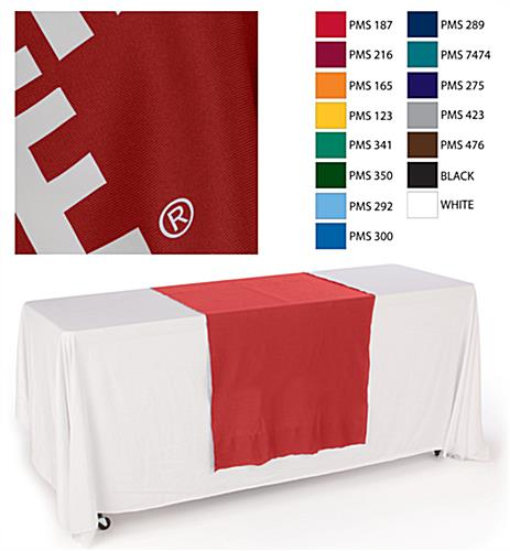 Cloth Table Runners ...