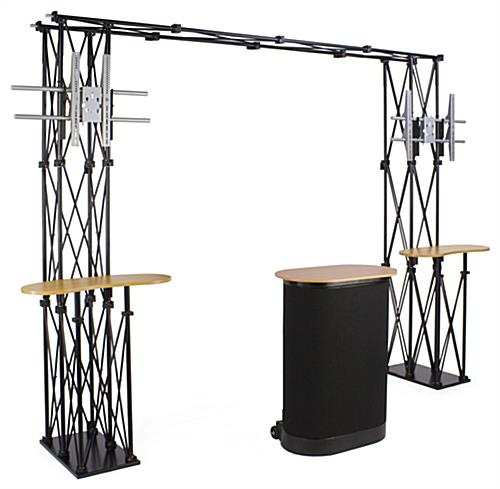 Buy Wholesale Monitor Stand For 42 Quot Flat Panel Tvs To