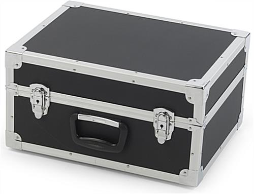 Travel Case Folding Literature Counter