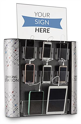 Airport Cell Phone Charger Android And Apple Compatible
