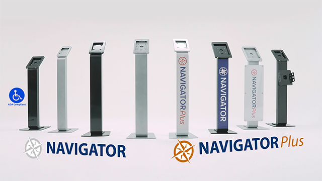 Navigator Plus Series Intro