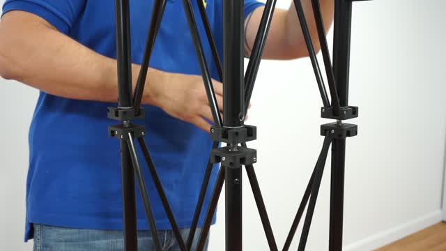 Assembly: TVTRUSS TV Stands